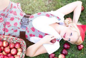 远离医生 多吃苹果和这个 活到100岁不失智