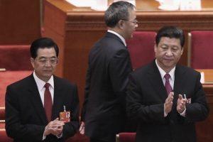 台媒曝截然不同常委名單 習近平任主席 胡春華重用