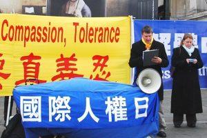 19大開幕日 蒂勒森罕見發強音:中國不民主