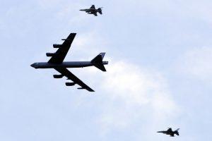 冷戰後首次 美軍核轟炸機恢復24小時預警