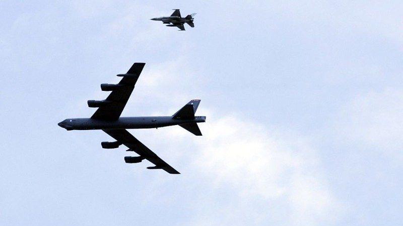 冷战后首次 美军核轰炸机恢复24小时预警