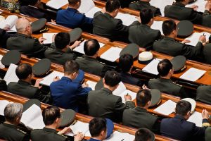 中共19大 軍方一細節或暗顯下屆中央軍委將破常規