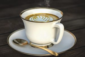 喝咖啡 最簡單的長壽法