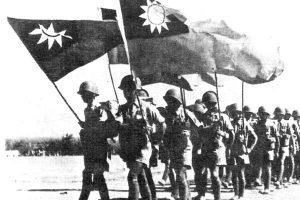 8年抗战国军两百将军阵亡 36位将军的抗战宣言令人敬畏