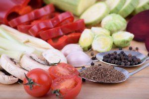 5大抗糖化食材 低温烹调更有效