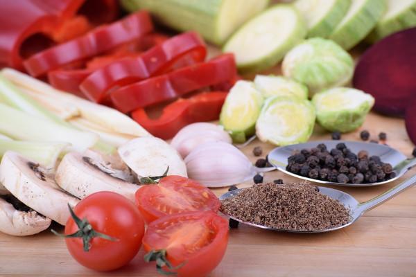 5大抗糖化食材 低溫烹調更有效