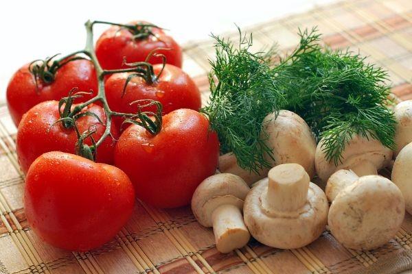 顏色決定蔬果營養 提升免疫力是這顏色