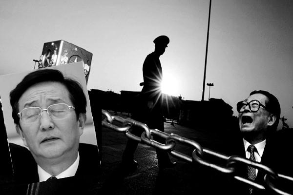 陳良宇獄中生活 想自費喝紅酒遭拒 大罵江澤民