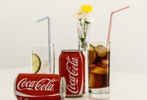 吃饭别配汽水 一定要知道的营养学