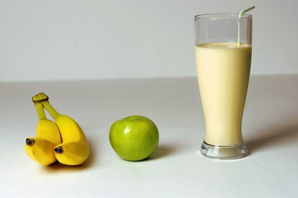 香蕉加它一起吃 一晚瘦2斤暗斑也消失