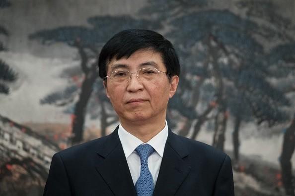 云松:关于王沪宁入常原因的逻辑分析