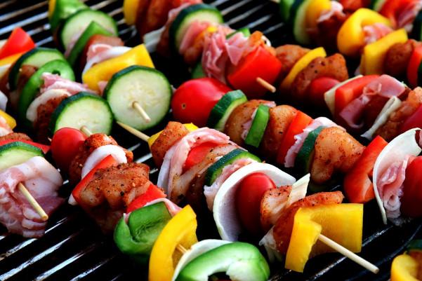 烤水果营养更好 烤黄豆防2大妇科病