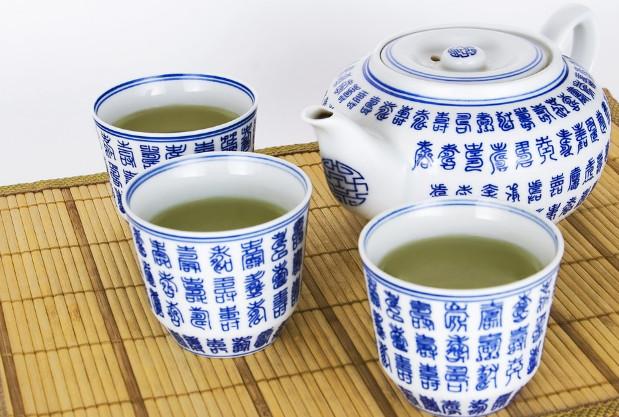 綠茶加入這個 燃脂效率更強勁