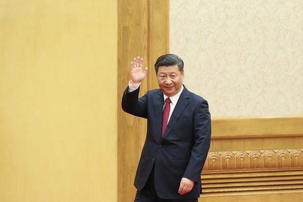 学者揭习近平成功集权三大关键 反腐结局同归于尽