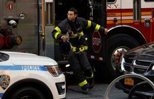 纽约曼哈顿恐袭事件 当局已找到第二涉案人