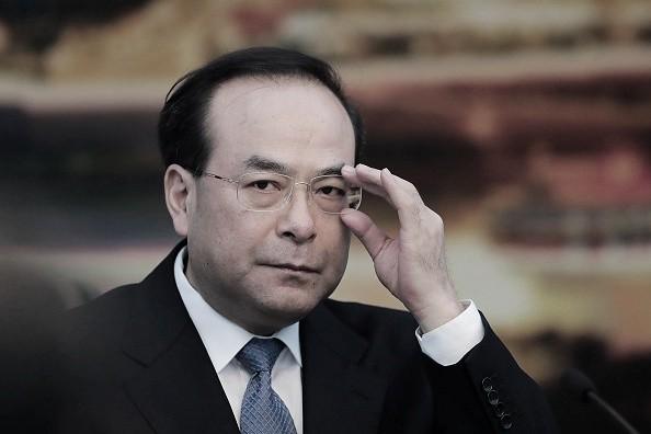 揭秘:孫政才「篡黨奪權」內幕