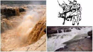 黃河水變清原因待解 《推背圖》預言「真龍出」