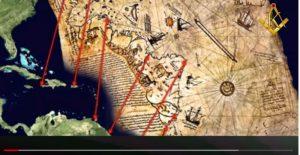 不解之謎:一張史前文明地圖,令世界震撼!(視頻)
