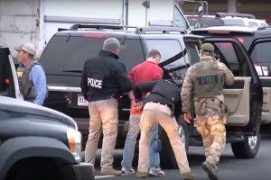 美國沃爾瑪超市槍擊兇嫌 逃逸14小時被逮(視頻)