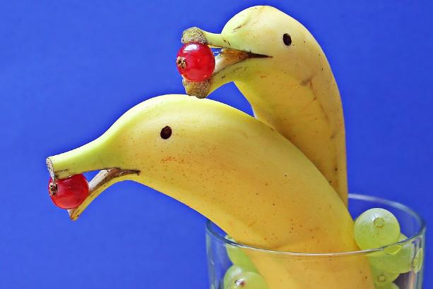 香蕉頭尾綠易致癌?青香蕉才有的奇效!