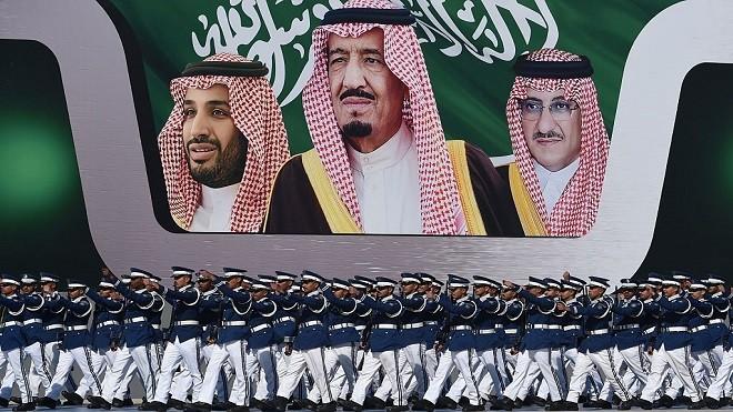 沙特成立反贪委员会 立即逮捕11名王子和4名官员