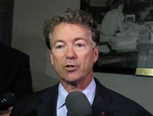 美共和党参议员保罗 遭邻居攻击送医