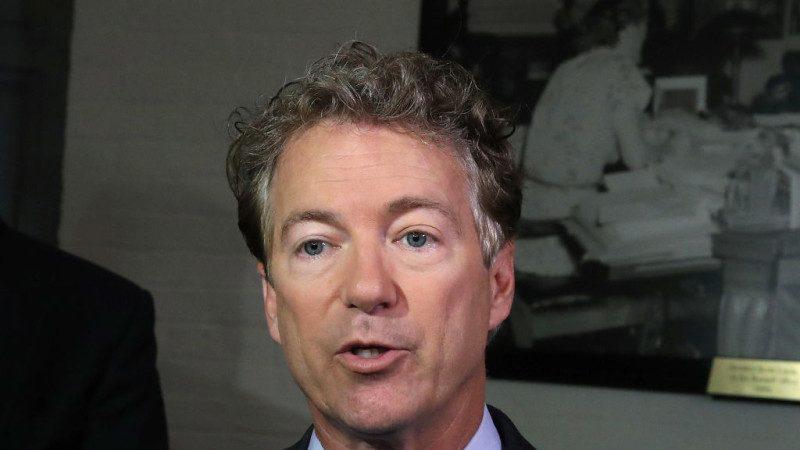 美共和黨參議員保羅 遭鄰居攻擊送醫