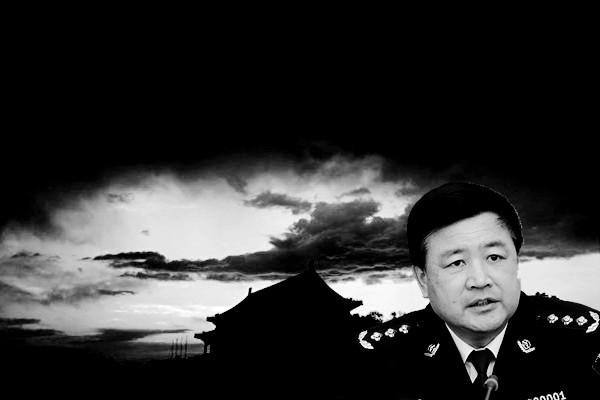 习心腹王小洪升公安部长遇阻 传掌另一要害部门