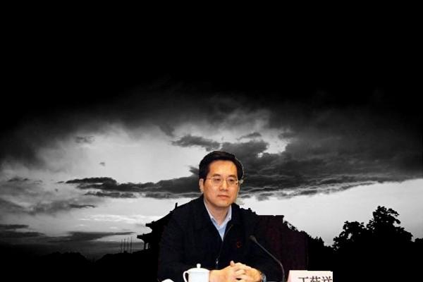 中辦主任丁薛祥再迎新職 接替栗戰書