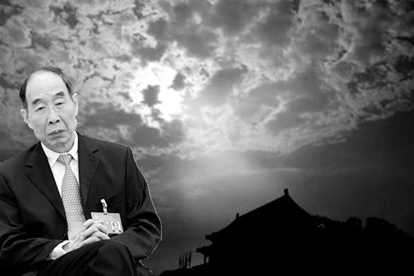 """尤权任统战部长 曾是李克强的""""大总管"""""""