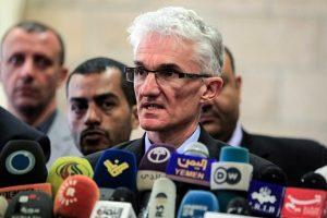 沙特封锁也门边界 UN:数百万人面临饥荒