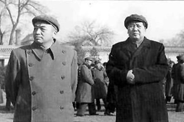 彭德懷死前狂喊:我不用毛澤東的葯!不吃毛澤東的飯!
