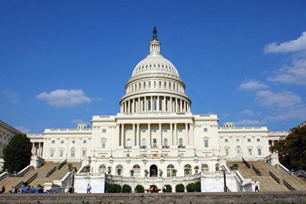 美众院委员会通过税法 参院披露税改细节