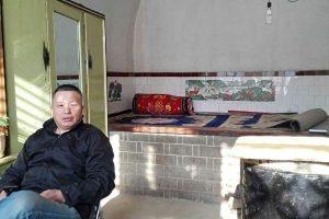 北京两件大事过后 传高智晟有了下落
