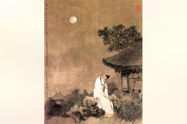 """李白名句:""""床前明月光""""被误解千年"""