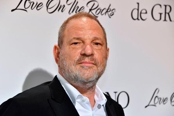 好莱坞性侵丑闻愈演愈烈 13位名人被控