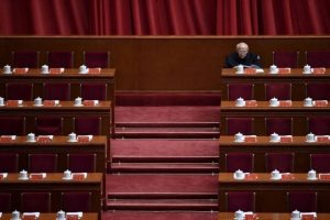 川普不知道 专家:北京有意延迟宣布开放金融