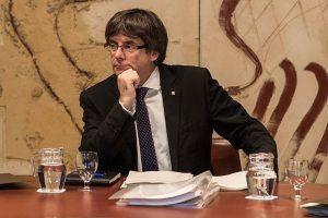 加泰风波 前主席:独立非唯一出路 盼与马德里达共识
