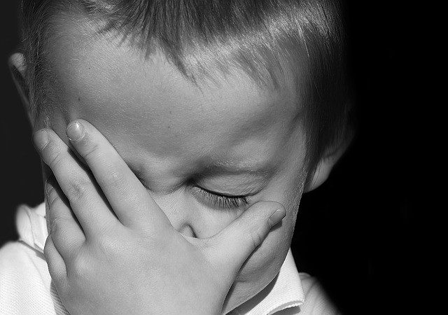 北京再曝虐童醜聞:用針扎掐下體擰私處
