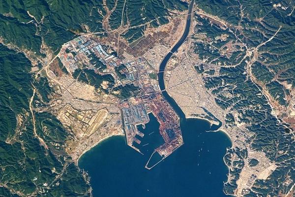 韩国东南部连续发生强震 首尔多地有震感