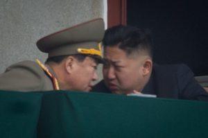 金正恩為何「暫停尋釁」? 英媒揭內幕