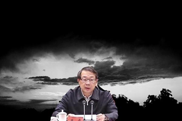 中组部长陈希曝习近平用人5大标准