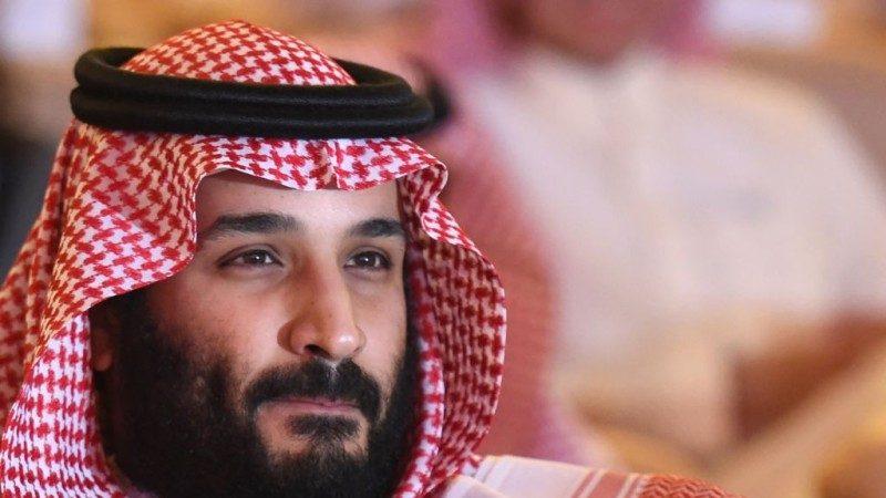 英媒:傳沙特王儲下週接位 以打擊伊朗為重點