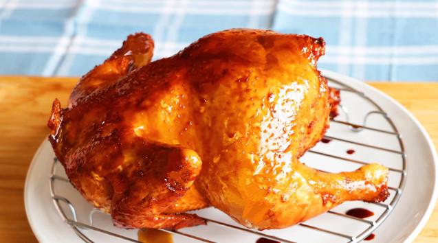 【美食天堂】酱油鸡家庭菜