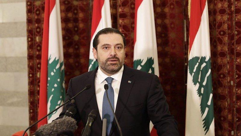 黎巴嫩總理閃辭引揣測 沙特召回駐德大使抗議
