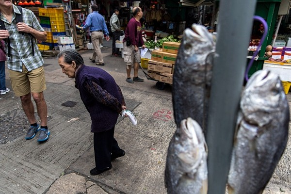 鹹魚翻身不可能 世衞公布:中國式鹹魚為1類致癌物