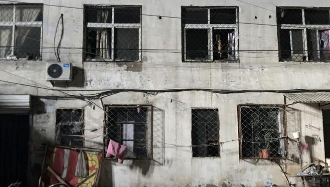 北京大火19死8伤 下层惊揭藏化工场