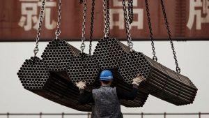 中国迎来大规模下岗潮 学者:江泽民留下巨大祸患