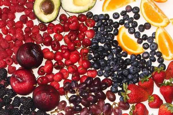 这两种水果 好吃又补肾 快别错过了(视频)
