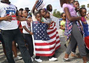海地移民保護計劃 美續延至2019年7月